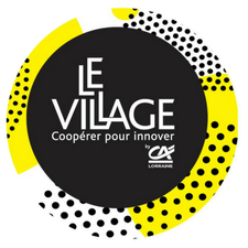 Le Village by CA Lorraine logo