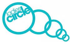 Deeside Ladies Circle & Tangle logo