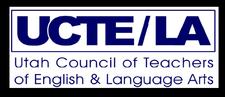 Utah Council of Teachers of English logo