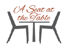 A Seat At The Table  logo