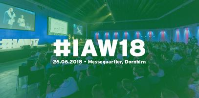 INTERACTIVE WEST 2018 #iaw18