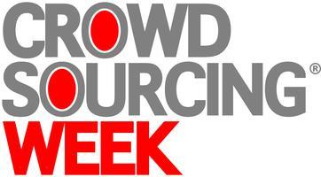 CROWDSOURCING WEEK GLOBAL 2014