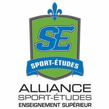 Alliance Sport-Études Enseignement supérieur logo