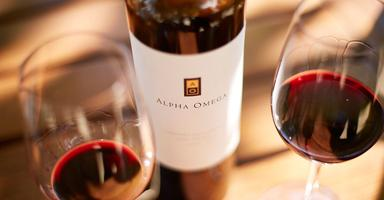 Galatoire's Alpha Omega Wine Dinner