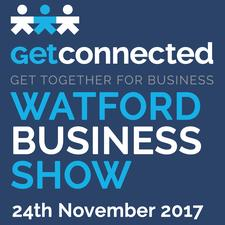 The Watford Business Show 24th November 2017 logo