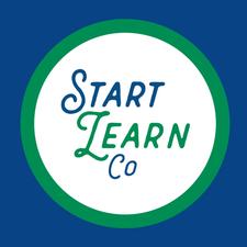 Start Learn Co + Sheree Martin logo