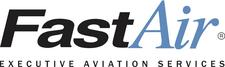 Fast Air Executive Aviation Services logo