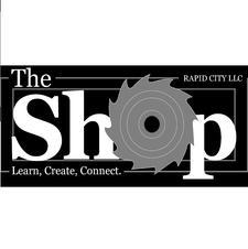 The Shop Rapid City LLC logo