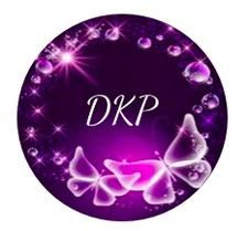 Stefaniyemiya Ingram's Dihvinely Konnecked Productions logo