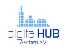 digitalHUB Aachen e.V. logo