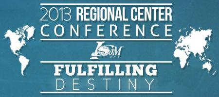 ISOM RC Conference 2013