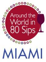 Around the World in 80 Sips - Miami