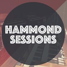 Hammond Sessions logo