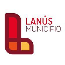 Secretaría de Cultura y Educación de Lanús Municipio logo