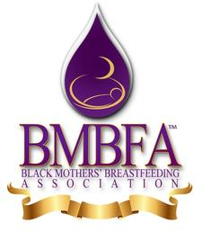 Black Mothers' Breastfeeding Association logo