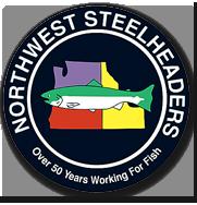 Association of NW Steelheaders logo