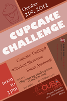 3rd Annual Cupcake Challenge benefiting Dress for...