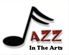 Jazz In The Arts logo