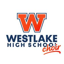Westlake High School Choir logo