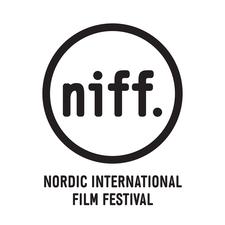 Nordic International Film Festival 2017 logo