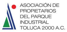 Asociación de Propietarios del Parque Industrial Toluca 2000 logo
