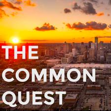 The Common Quest logo