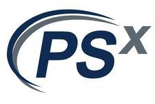 Paul Hutchison, President, PSX Inc.  logo