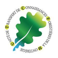 l'Unité de transfert de connaissances forestières de la Montérégie logo