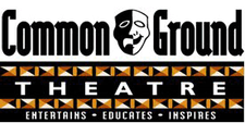 Common Ground Theatre logo