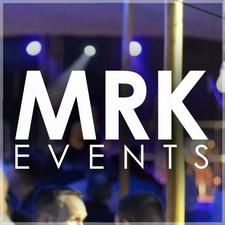 MRK Events logo