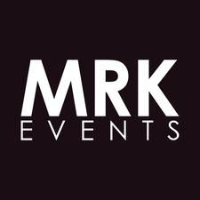 MRK Events logo