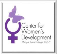 Center for Women's Development at Medgar Evers College  logo