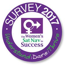The Women's Sat Nav to Success Ltd logo