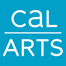 California Institute of the Arts (CalArts) logo