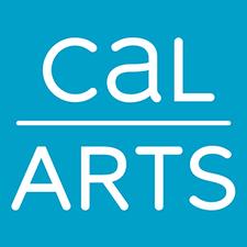 California Institute of the Arts (CalArts) logo