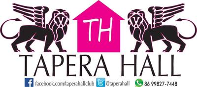 Tapera Hall Club Eventos Ltda. logo