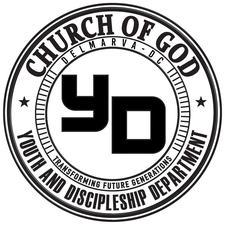 Delmarva-D.C. Youth and Discipleship logo
