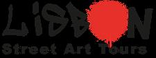Lisbon Street Art Tours logo
