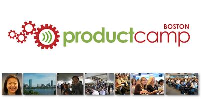 ProductCamp Boston - May 12, 2018