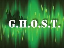 G.H.O.S.T. (Ghost Hunters of Ottawa for Scientific Truth) logo