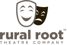 Rural Root Theatre Company logo