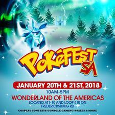 Pokefest SA logo