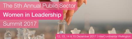 The 5th Annual Public Sector Women in Leadership...