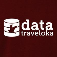 Traveloka Data logo