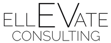 EllEVate Consulting logo