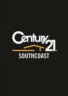 Century 21 SouthCoast  logo