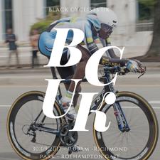 Black Cyclists UK logo