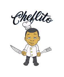 Cheflitooo logo
