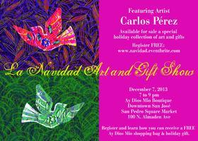 La Navidad Art & Gift Show