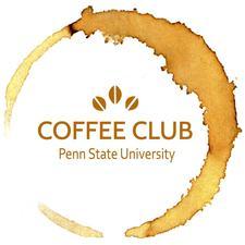 Penn State Coffee Club logo